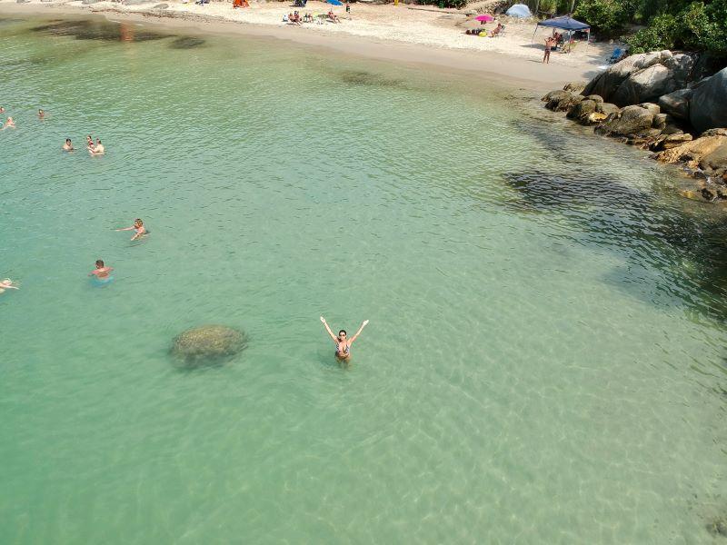 As melhores praias de Santa Catarina 3