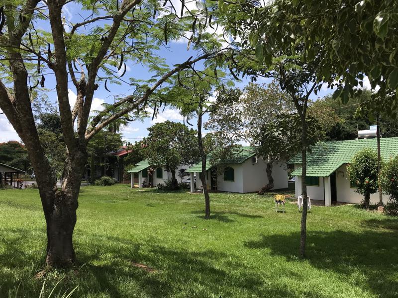 hotel fazenda solar dos ipes