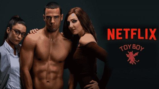 Melhores series da Netflix 12