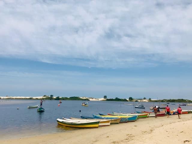 As melhores praias de Santa Catarina 25
