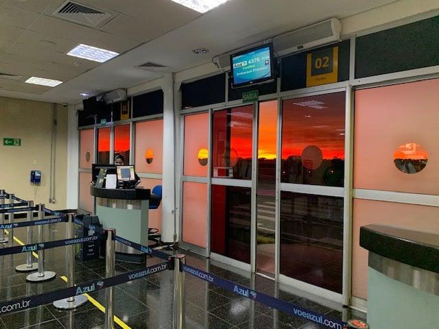 Coronavírus: Como está voar pelo Brasil durante a Pandemia 1