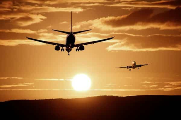 Coronavírus: Como está voar pelo Brasil durante a Pandemia