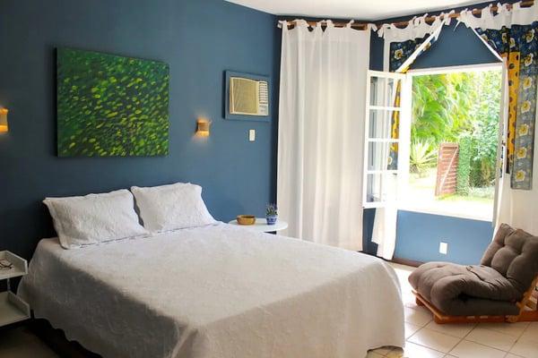 Casas para alugar no Airbnb Brasil 17