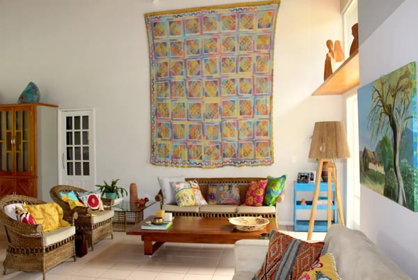 Casas para alugar no Airbnb Brasil 21