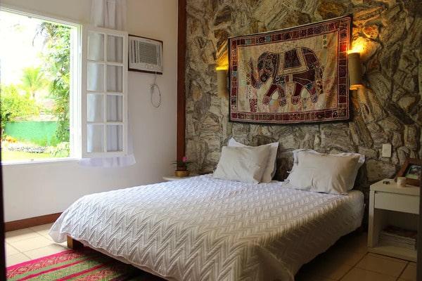Casas para alugar no Airbnb Brasil 19