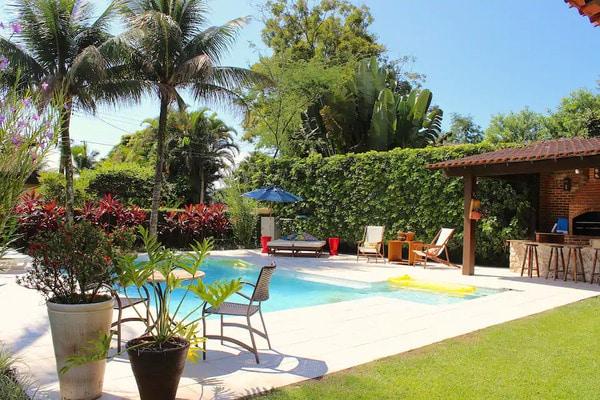 Casas para alugar no Airbnb Brasil 23