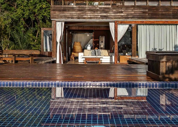 Casas para alugar no Airbnb Brasil 27