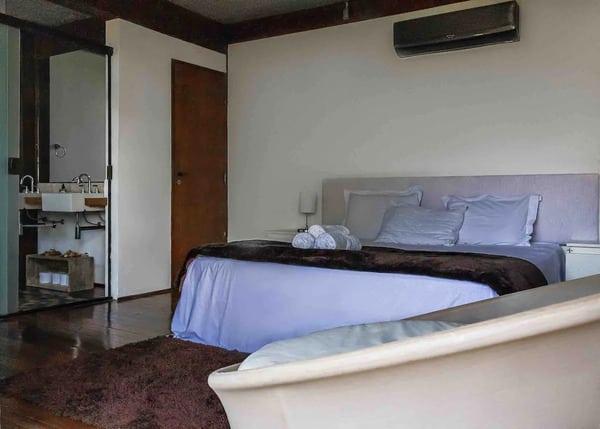Casas para alugar no Airbnb Brasil 25