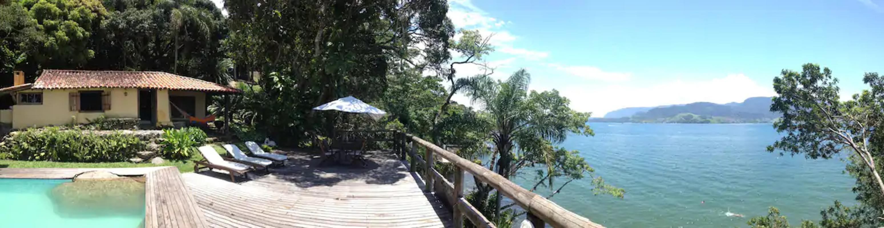 Casas para alugar no Airbnb Brasil 37
