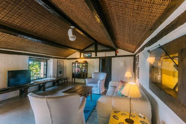Casas para alugar no Airbnb Brasil 33