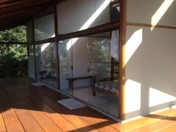 Casas para alugar no Airbnb Brasil 7
