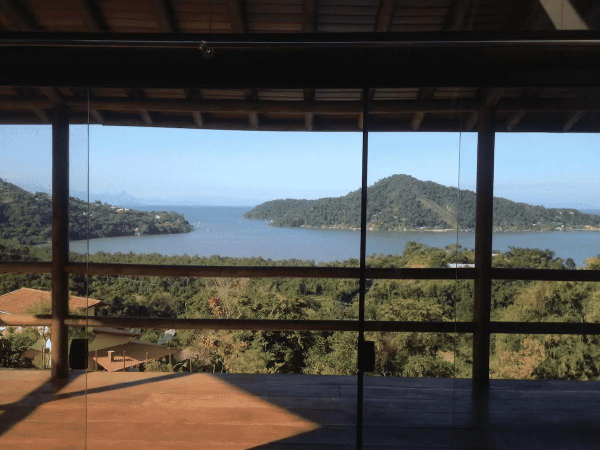 Casas para alugar no Airbnb Brasil 9