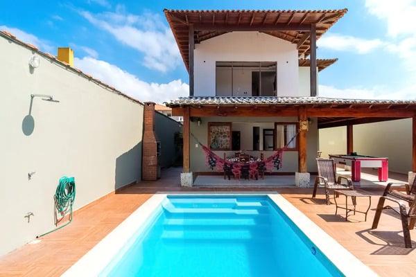 Casas para alugar no Airbnb Brasil 11