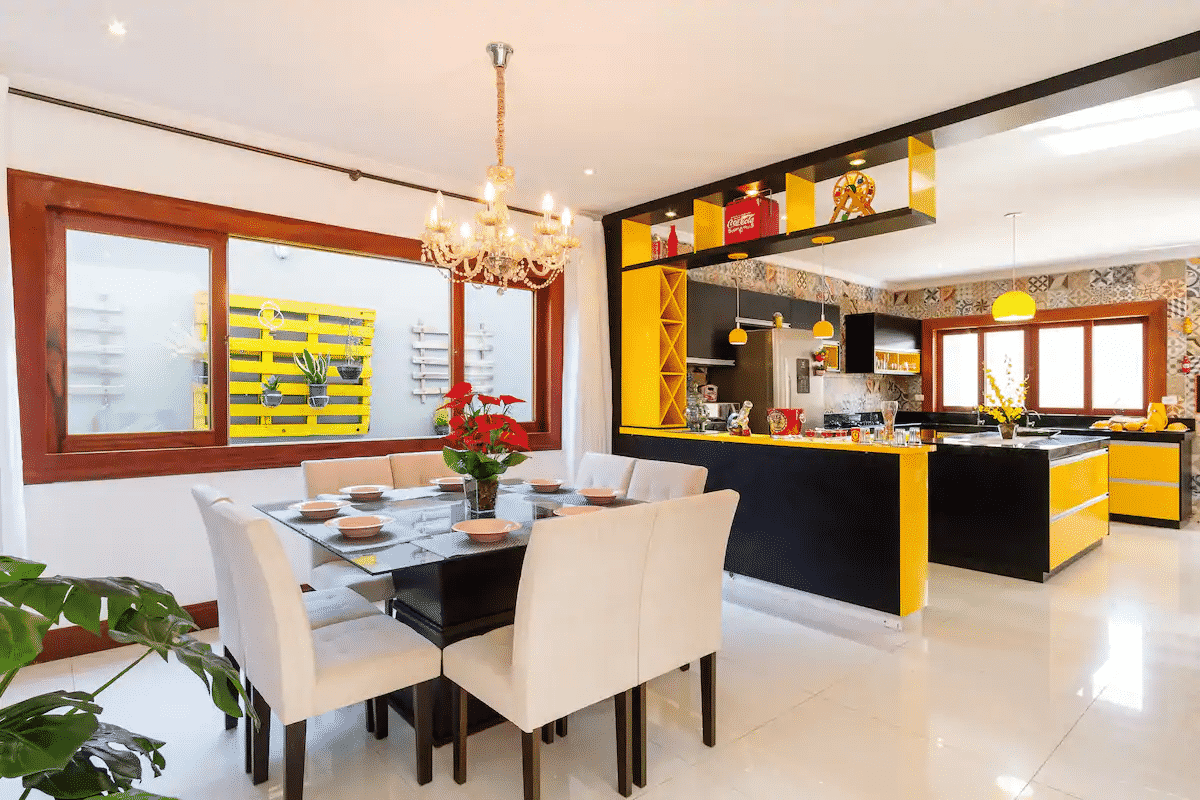 Casas para alugar no Airbnb Brasil 15