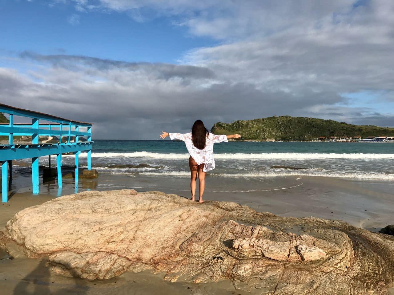 O que fazer em Cabo Frio em 02 dias 2