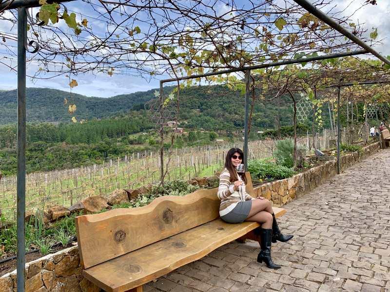 vinícola jolimont em canela