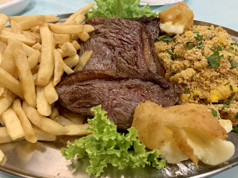 restaurante perequim ubatuba