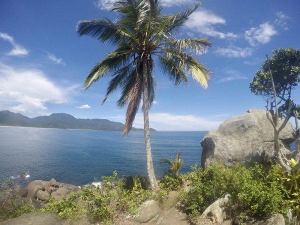 roteiro em Ilha Grande