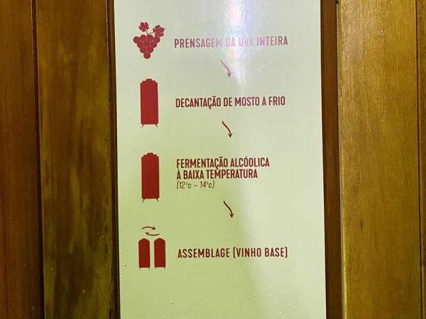 Vinícola Miolo em Bento Gonçalves