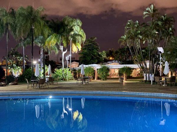 Resort em Ribeirão Preto SP Royal Tulip JP