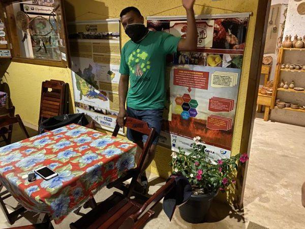 Roteiro de 06 dias no Jalapão
