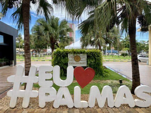 o que fazer em Palmas do Tocantins
