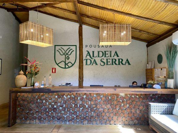 Pousada Aldeia da Serra Tocantins
