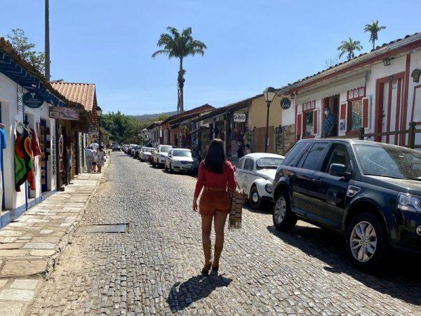 O que fazer em Pirenópolis em 03 dias